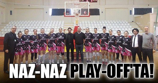 Naz-Naz Play-Offta!
