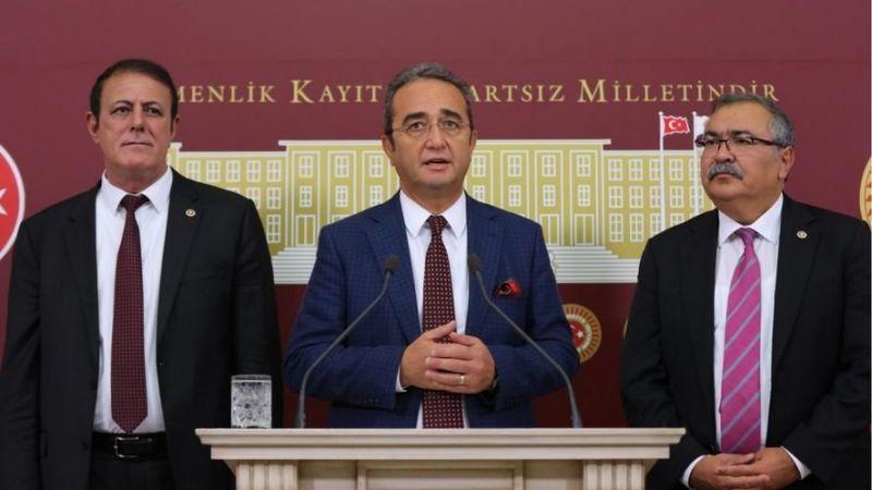 """CHP'li Aydın milletvekilleri'nden ortak açıklama: """"Artık laf değil, iş yapma zamanı"""""""