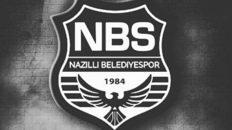 Nazilli Belediyespor'da 9 pozitif vakaya rastlandı