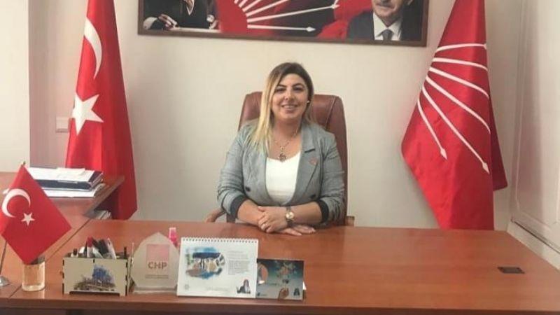 """Arslan, """"Kadının özgürlüğü toplumun özgürlüğüdür"""""""