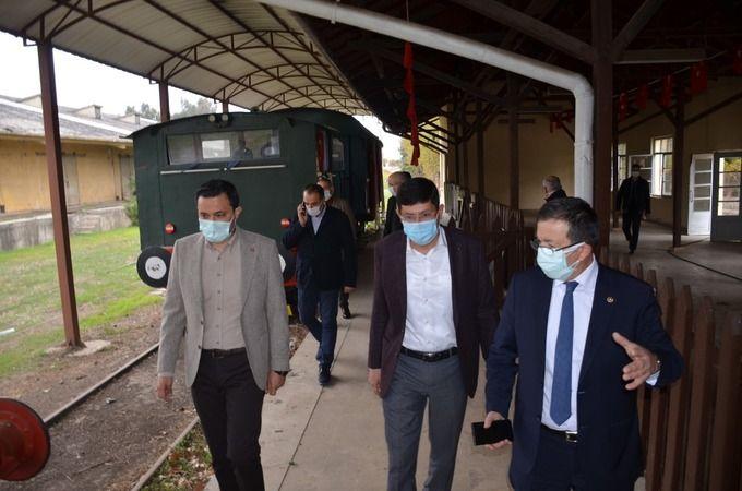 Nazilli'de Sümerbank eski günlerine dönüyor