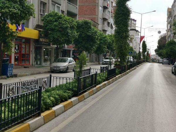 Nazilli'de yasak sessizliği