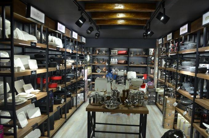Fors AVM, Nazilli'de 10. şubesini açtı