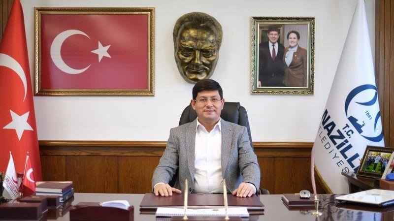 Başkan Özcan, partisinin 1'incisi oldu