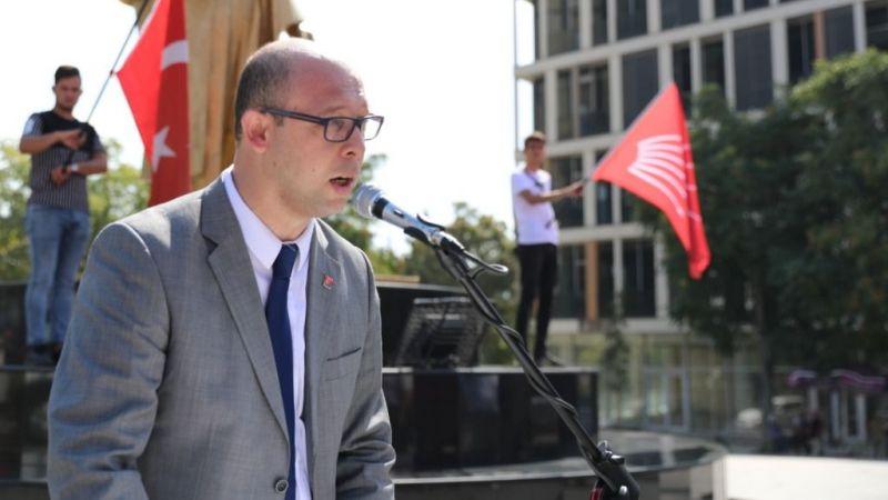 CHP'li Mersin'den AK Partili Yavuz'a cevap