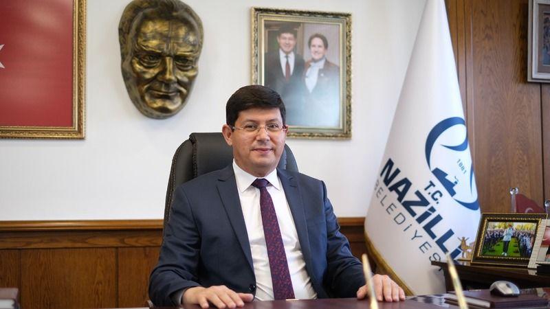 Başkan Özcan, başarısını anketlerle taçlandırdı