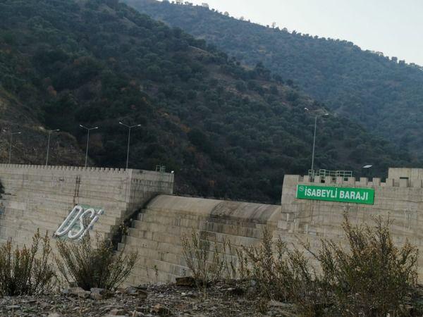 İsabeyli Barajı alarm veriyor