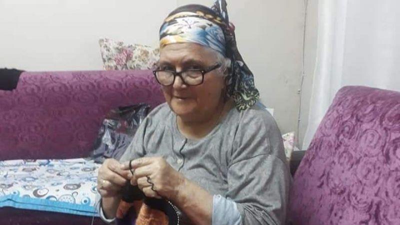Koronavirüs yaşlı kadını hayattan kopardı