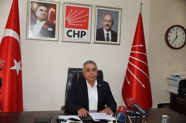 Serkan Sevim yönetimi istifalarla düştü