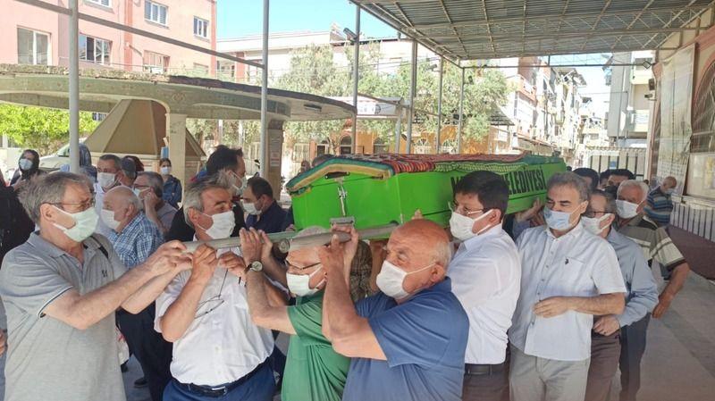 İYİ Partili Ayas'ın acı günü