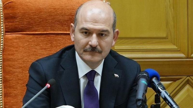 CHP'li Bülbül'den Bakan Soylu'ya 'Peker' soruları