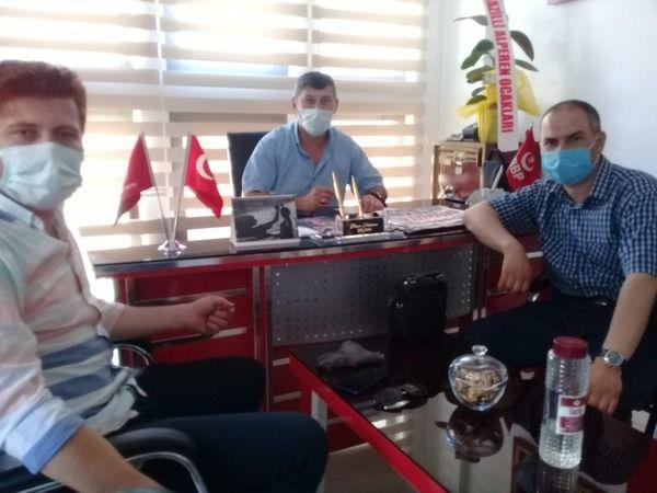 Dokumacı'dan Akşener'e tepki