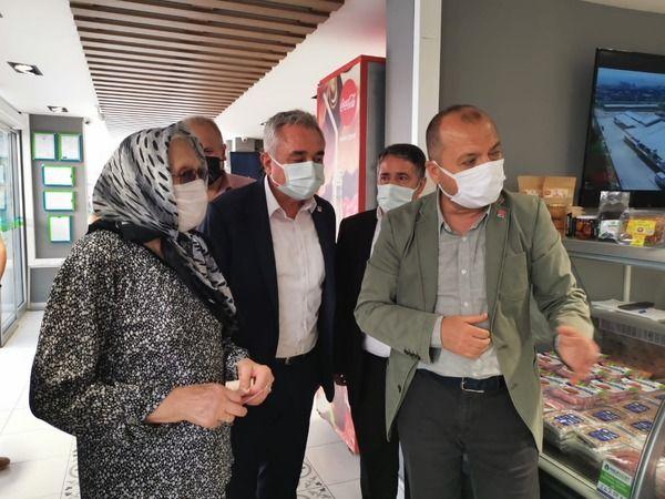 """CHP'li Aygun: """"Çerçioğlu boşuna seçilmemiş"""""""