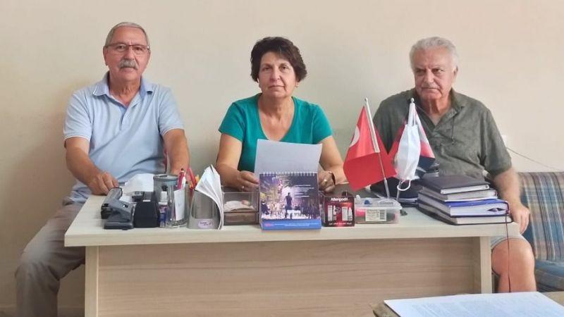 "Ayas: ""Atatürk'e hakaret, vatana ihanettir!"""