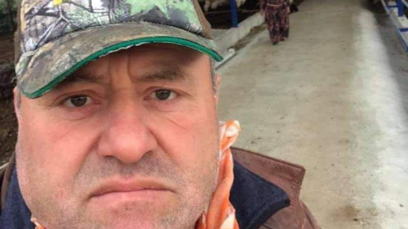 Kuyucaklı çiftçi, arazide ölü bulundu