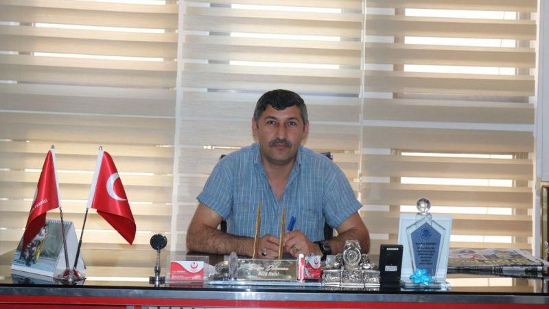 Nazilli BBP, Jandarma Teşkilatı'nın 182'nci yılını kutladı