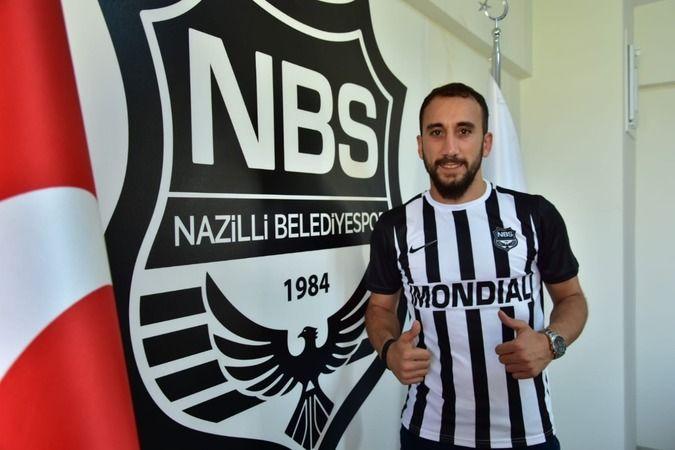 Naz-Naz'da ilk transfer defansa
