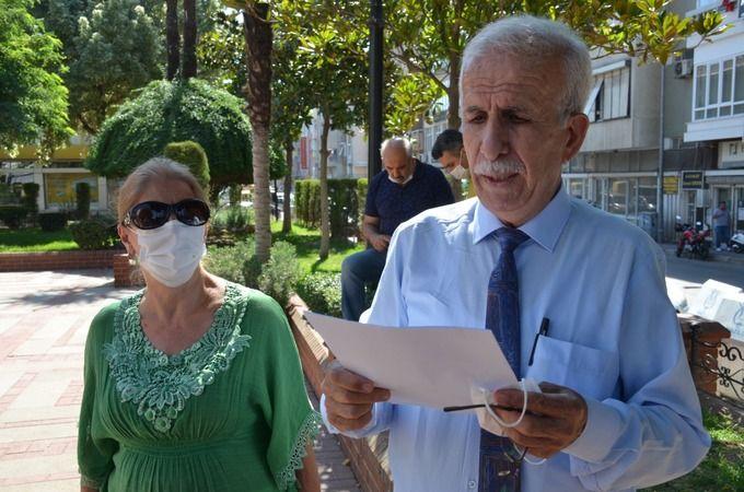 Nazilli'de Emekliler Günü kutlandı
