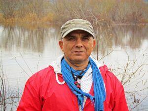 """""""Menderes Nehri'ndeki kirliliğe çözüm bulunmalı"""""""