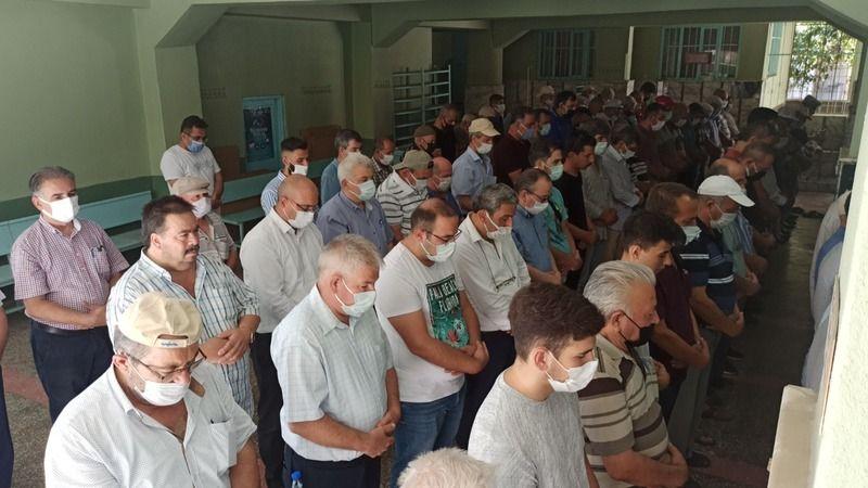 Mersin'in acı günü