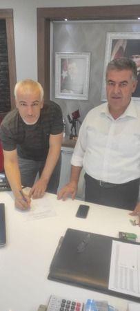 Buharkent huzurevi için 200 bin lira bağışlandı