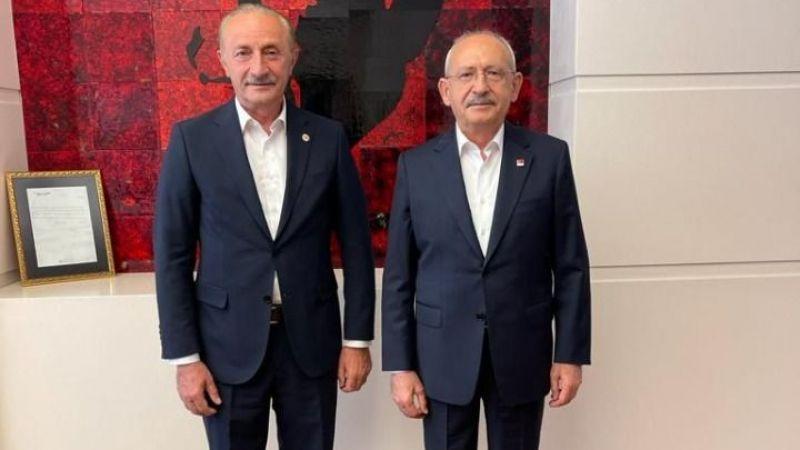 Atabay, Kılıçdaroğlu'nu açılışlara davet etti