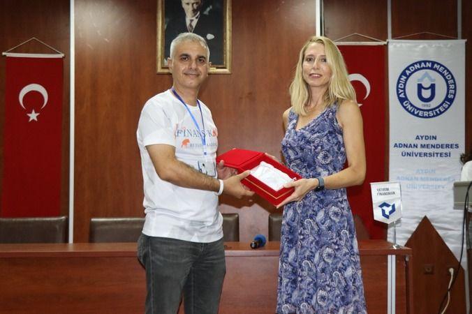 Finanskamp 2021, Nazilli Belediyesi'nin ana sponsorluğunda başladı