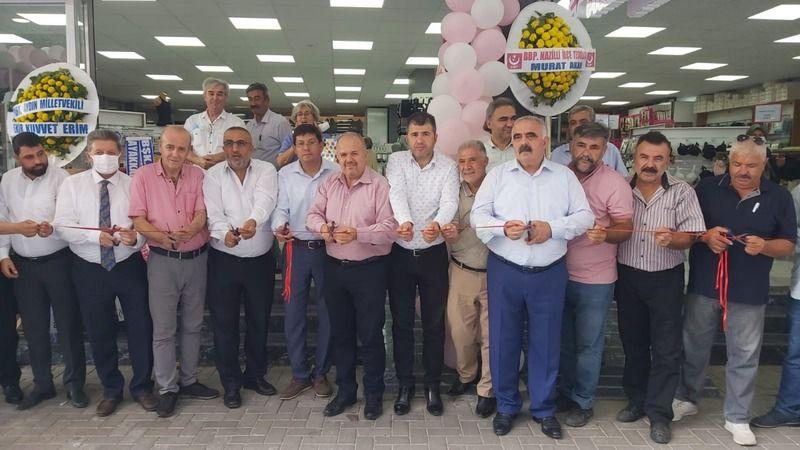 'Kocaesgi Premium' dualarla açıldı