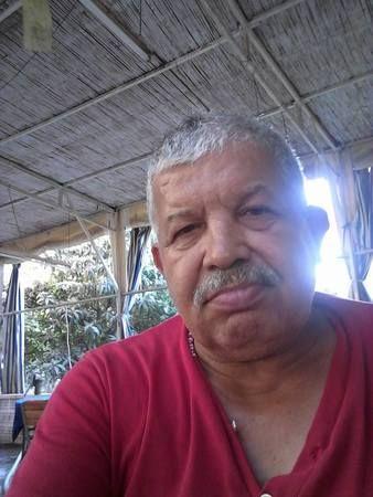 Yaşlı adam hayata tutunamadı