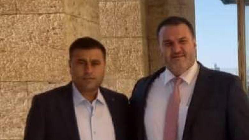 TDP Karacasu İlçe Başkanı 'Demir' oldu