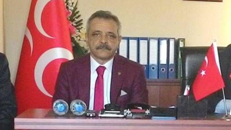 MHP Aydın eski il başkanı, Zafer Partisi il başkanı oldu