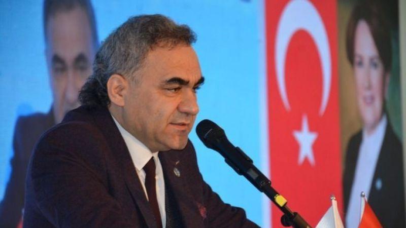 """Başkan Cihat Öztürk: """"Veli ve öğrenciler çözüm bekliyor"""""""