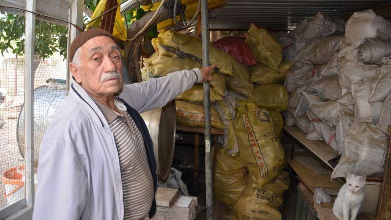 35 yıllık fırıncıdan ekmek fiyatı isyanı
