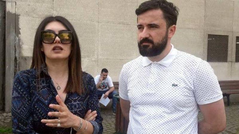 Kerimcan'a Avukatlardan Suç Duyurusunda Bulundular