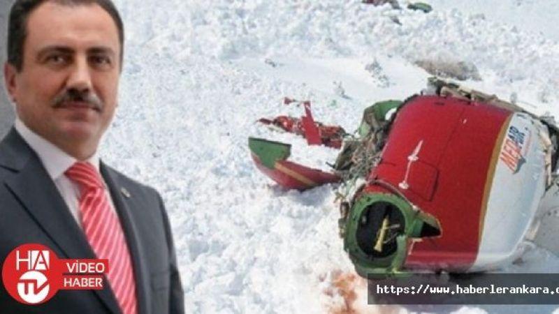 Muhsin Yazıcıoğlu davasında tanıklar dinlendi