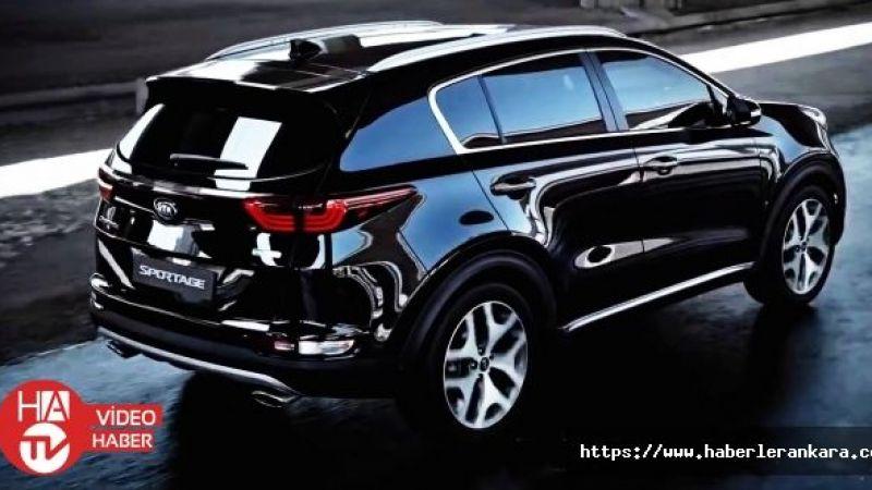 2019 KIA Sportage SUV Kampanyası Özellikleri ve Fiyatı