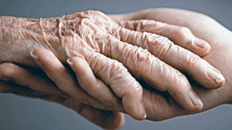 102 Yaşındaki Hasta Koronavirüsü Yendi
