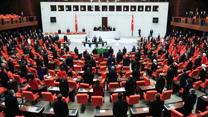 Ankara'da TBMM çalışmaları hararetli başladı - Haberler Ankara
