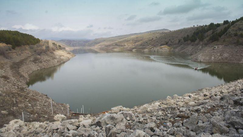 """Ankaralılar dikkat! ASKİ'den """"suyumuzu tasarruflu kullanalım"""" uyarısı"""