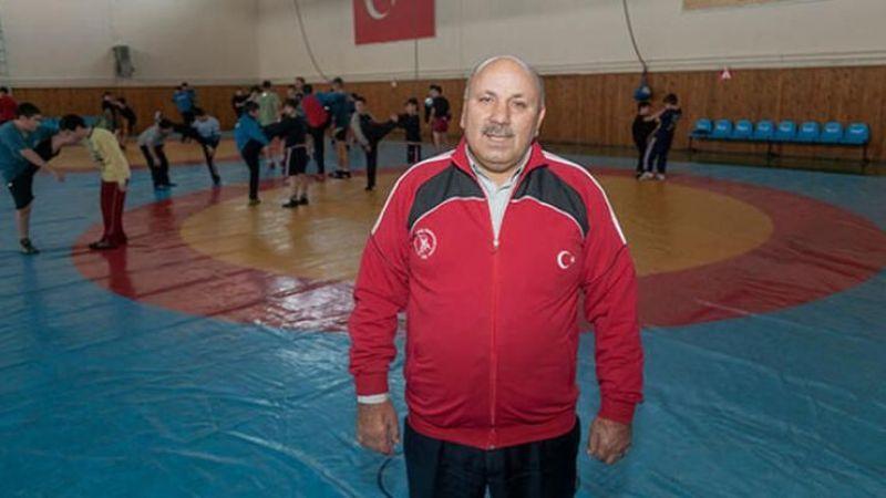 Güreş camiasının acı günü! Reşit Karabacak hayatını kaybetti...