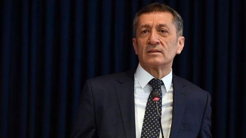 Milli Eğitim Bakanı Selçuk, Kovid-19 kurallarına uyulmasını istedi