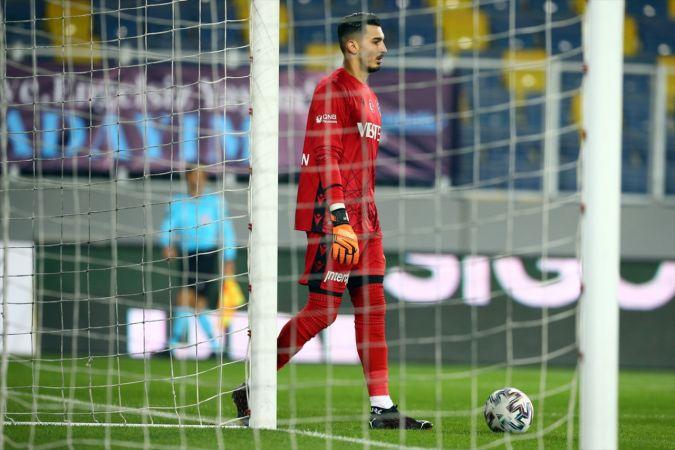 MKE Ankaragücü - Trabzonspor