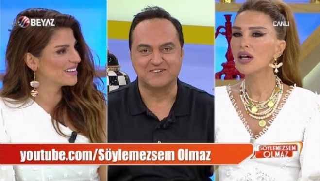 Söylemezsem Olmaz Tamamı Tek Parça 8 Ocak 2021 Cuma Beyaz Tv Canlı izle! -  Ankara Yaşam Haberleri