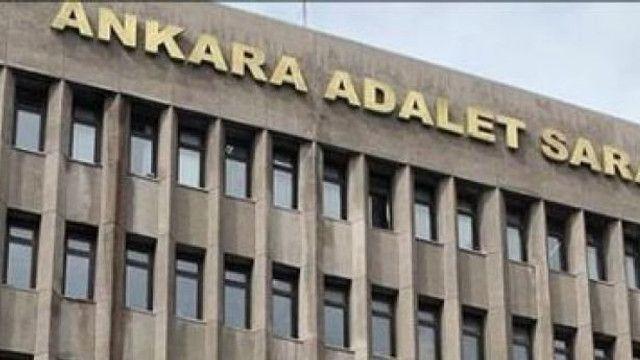 Ankara'da Polis Memurluğu Sınavına Fetö Soruşturması: 9 Kişiye Gözaltı