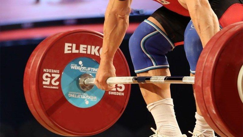 Milli Sporcular Göğsümüzü Kabartmaya Devam Ediyor! Haltercilerimiz Tokyo Olimpiyatlarına Kota Kazandı!
