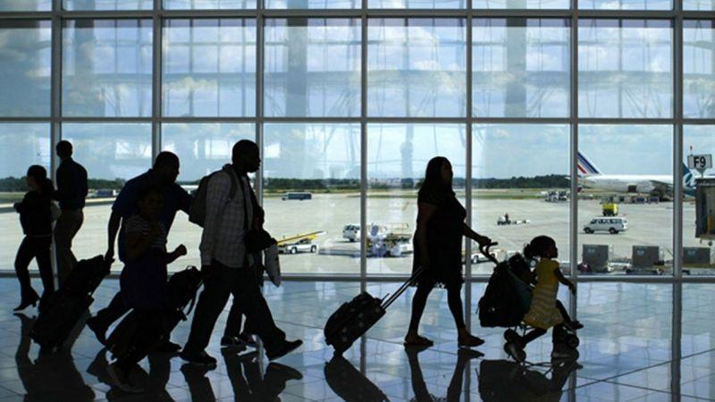 AB'den Seyahat Kısıtlamasıyla İlgili Flaş Açıklama