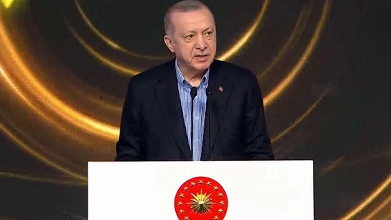 """Cumhurbaşkanı Erdoğan """"Aşı Milliyetçiliğine Fırsat Verilmemelidir"""""""