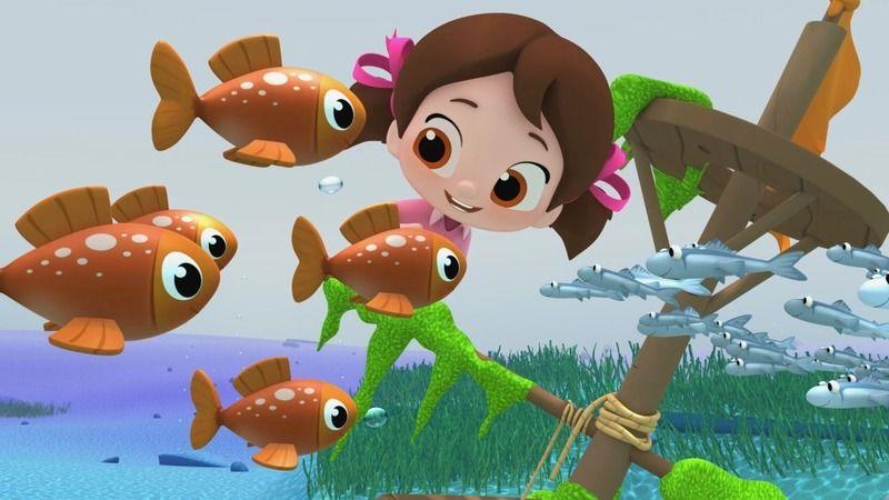 Niloya Yeni Bölüm Başlıyor! Balık Masalı Niloya'yı Uyutabilecek Mi?