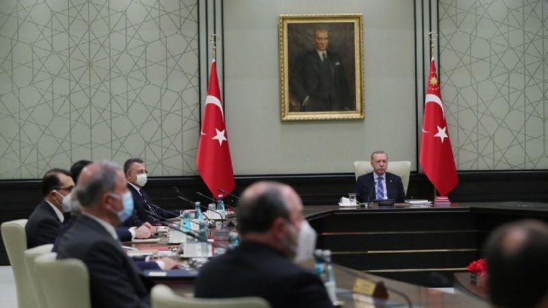 Kritik Toplantı Başladı: Yeni Adımlar İçin Gözler Kabine'de