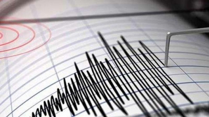 Son Dakika: Balıkesir'de korkutan deprem!